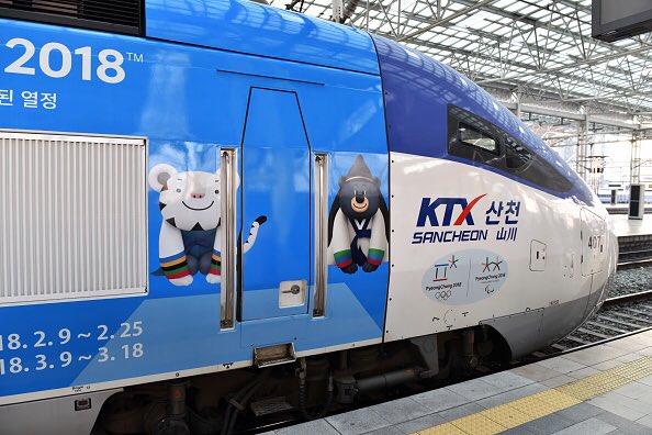 開幕まで あと50日 高速列車営業開始も不安は消えない