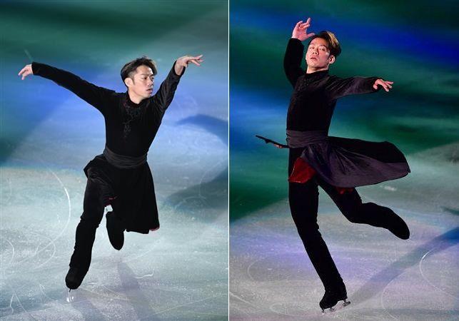 """ミーシャ: 大輔のスケートは""""本当のスケートと呼ぶもの"""""""