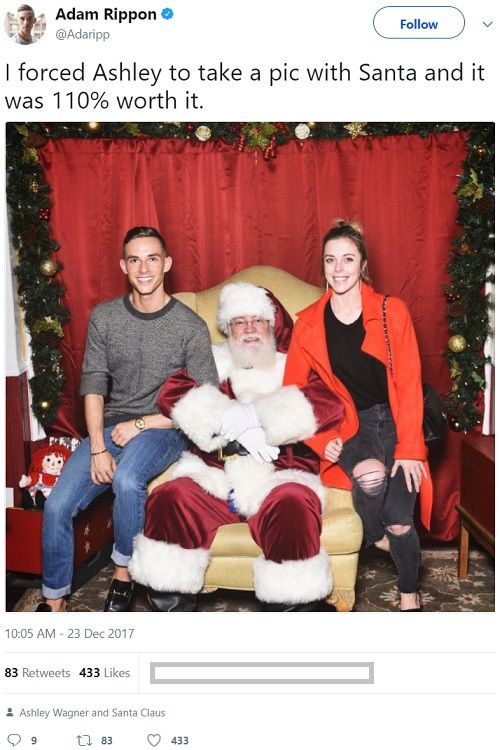 クリスマスと言ったら3年前からこれ! だいまおクリスマス
