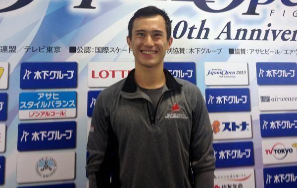 ジャパン・オープン 世界チャンピオンたちの新シーズン