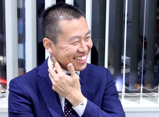 岡山裕大さん
