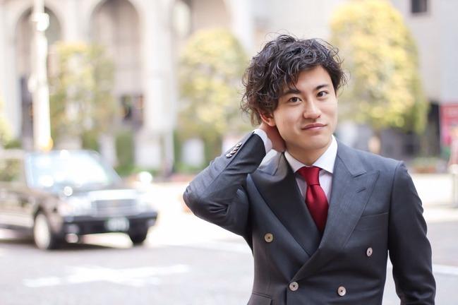 西澤良磨さん
