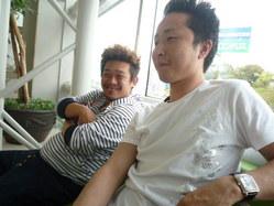 良太郎 & DJ G-RIDE