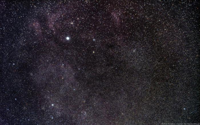 Cygnus_Nebula