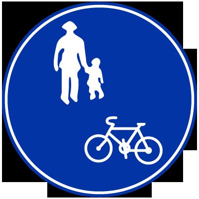 bike_and_pedestrian
