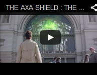 THE AXA SHIELD : THE ULTIMATE PROTECTION IN INGRESS