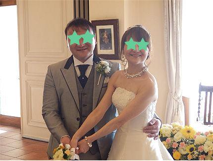 妹の結婚式18