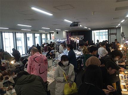 2016年浅草ミネラルショー6