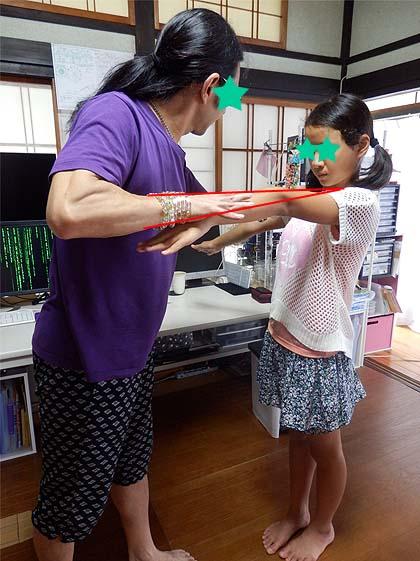 電磁波実験7