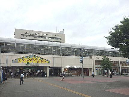 2016_0722横浜ミネラルショー1