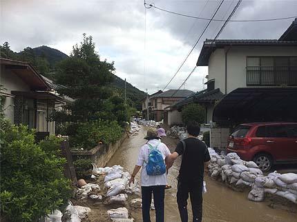 災害ボランティア21
