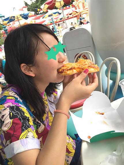 東京観光2016年夏32