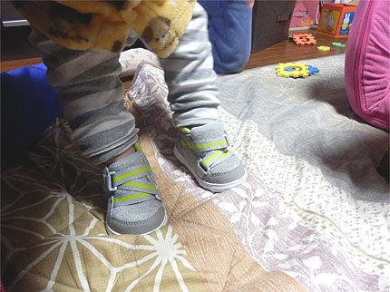 ツキの1歳の誕生日6