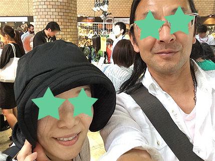 2017_06新宿ミネラルショー8