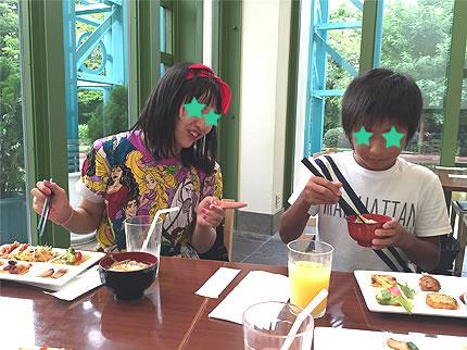 東京観光2016年夏36