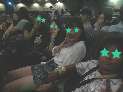 東京観光2016年夏44