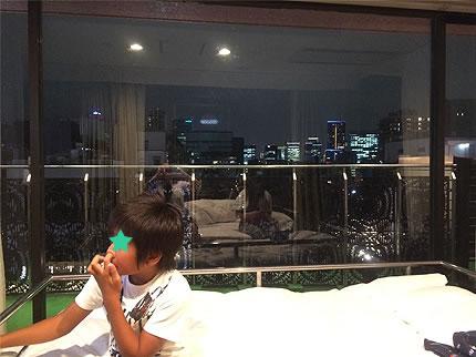 東京観光2016年夏5