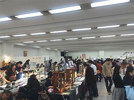 埼玉ミネラルショー3