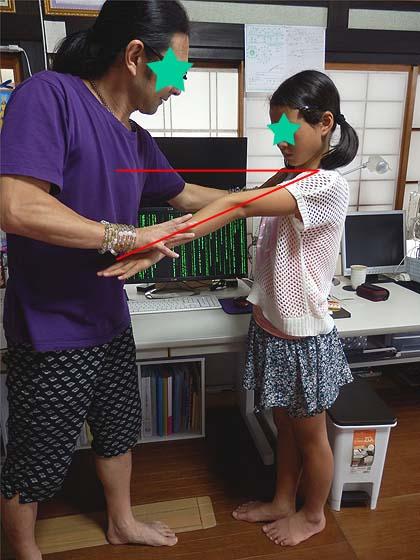 電磁波実験2
