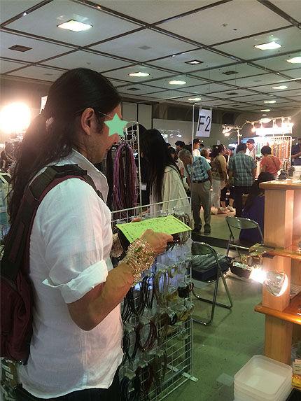 2015名古屋ミネラルショー3