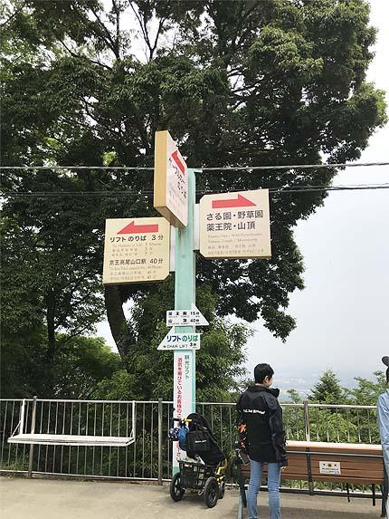高尾山 天狗20
