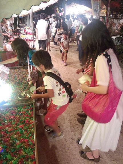 2013八幡お祭り�
