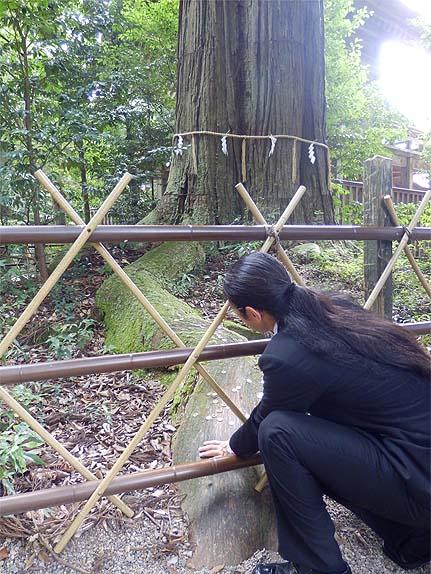 2018出雲大社 須佐神社 参拝25