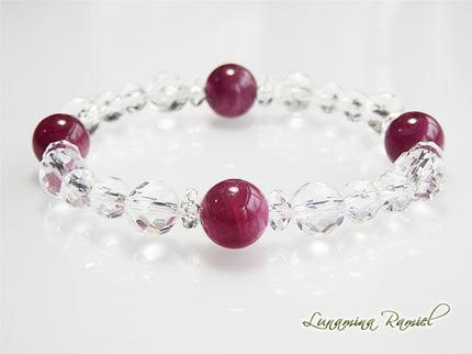 ramiel_bracelet_no33_11mm_type_f1