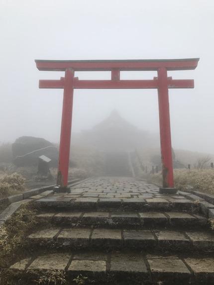 箱根神社21_元宮