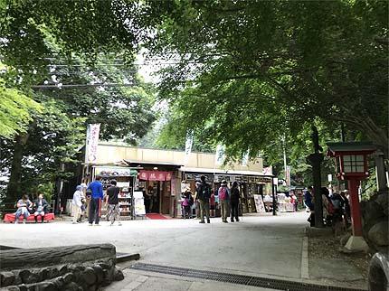 高尾山 天狗34