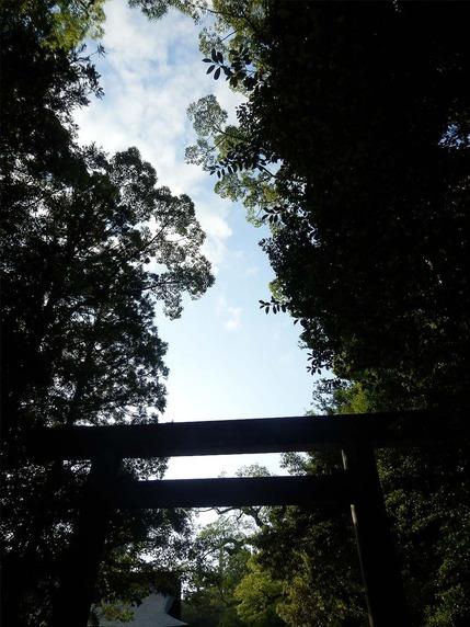 伊勢神宮お礼参り13
