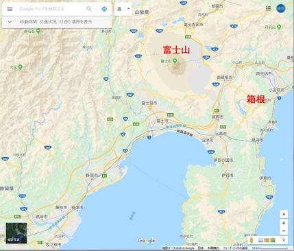 箱根地図1