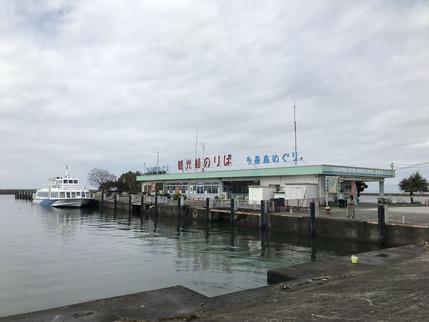 竹生島神社2