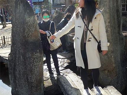 2018年宮島初詣19