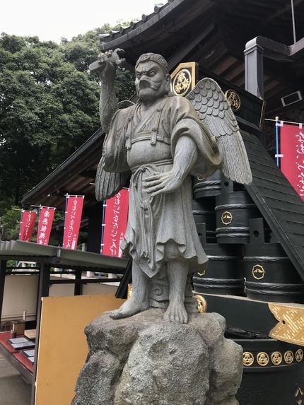 高尾山 天狗69