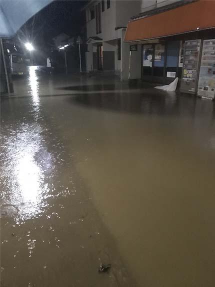 2018豪雨災害9