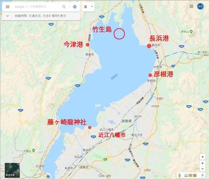 藤ヶ崎龍神地図�