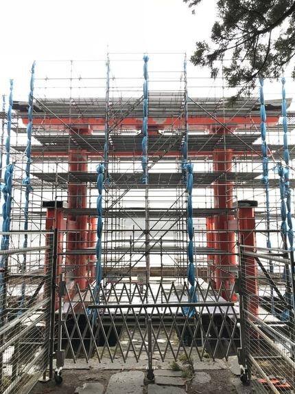 箱根神社13