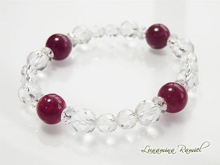 ramiel_bracelet_no33_11mm_type_f3