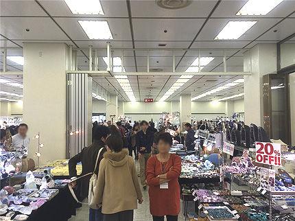 2017_0324横浜ミネラルショー3