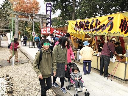 須佐神社_大根祭6