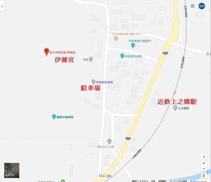 伊雑宮地図2