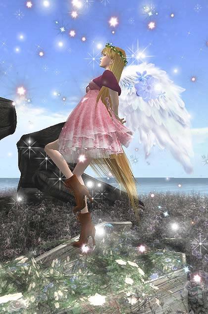 大天使ヨフィエル�_088