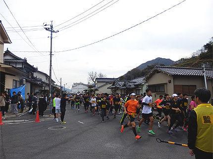 2016かきカキマラソン10