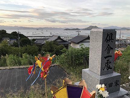 2019_0813お盆のお墓参り4