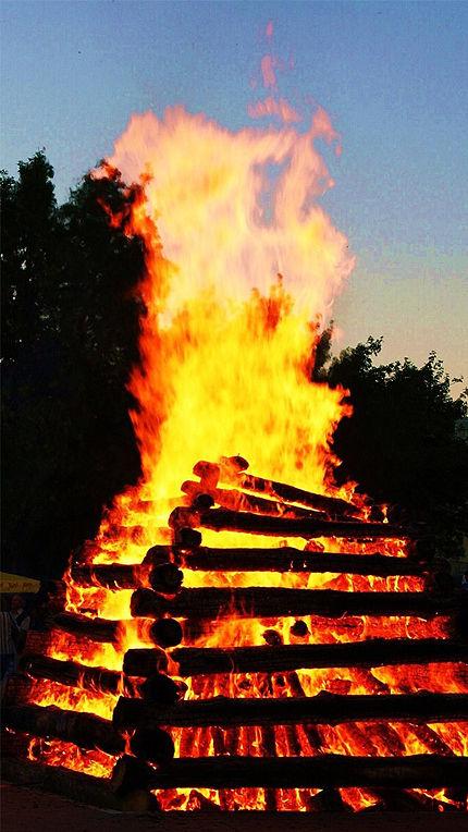 火のキナン