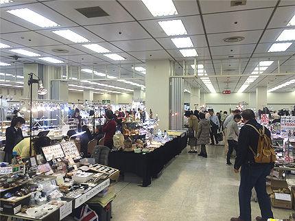 2017_0324横浜ミネラルショー5