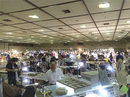 2015名古屋ミネラルショー1