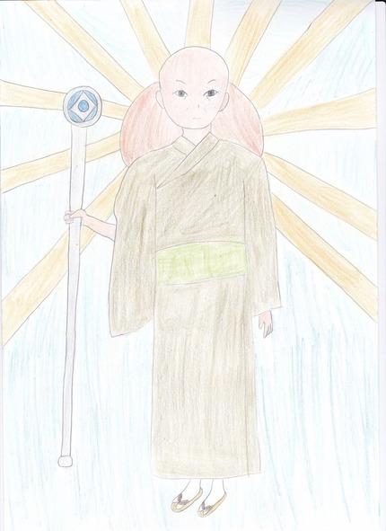 福山八幡神