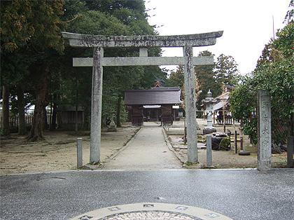 須佐神社1